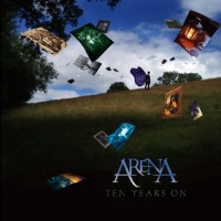 Arena 10 Years On - 2006