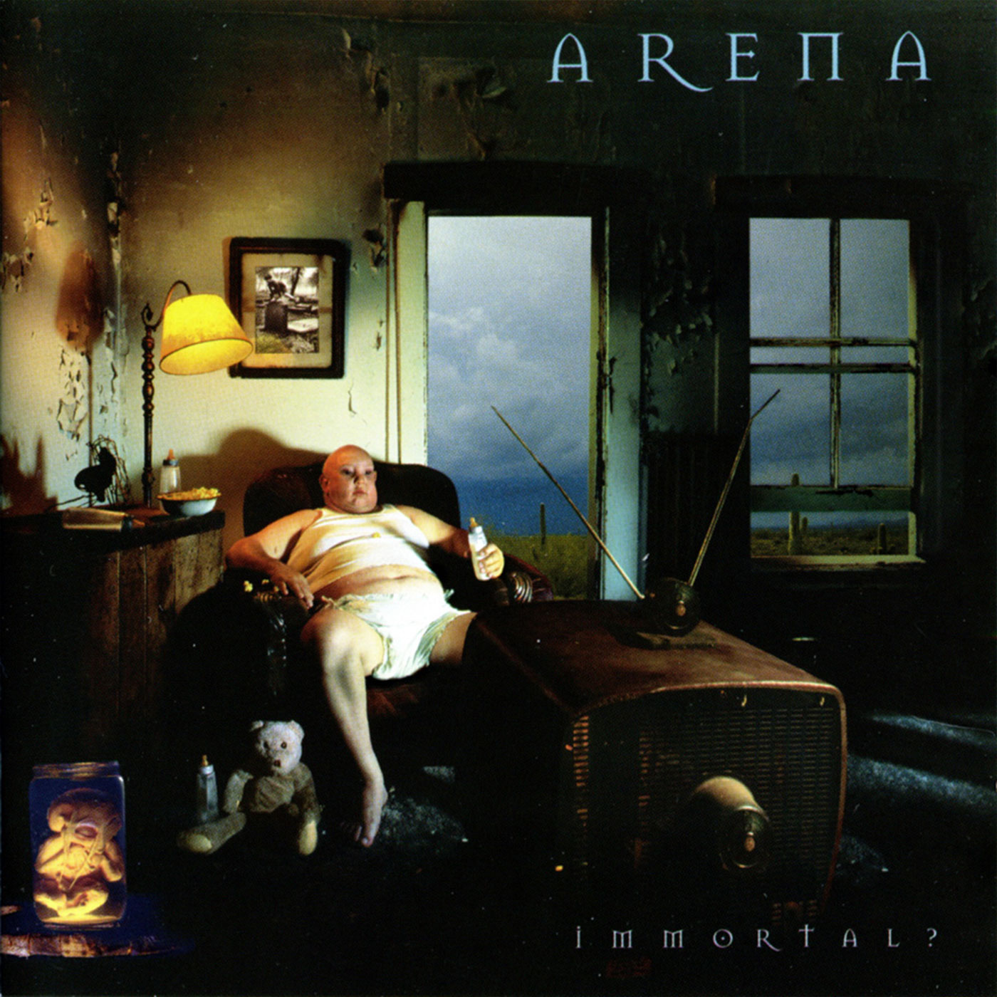 Immortal Arena