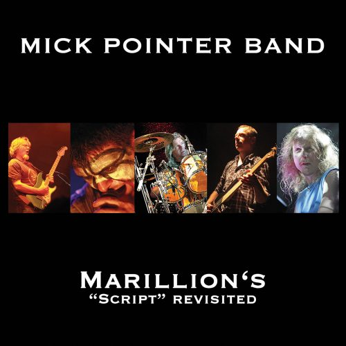 Mick-Pointer-Band