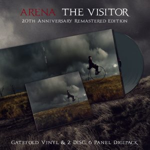 Arena The Visitor 20 Bundle