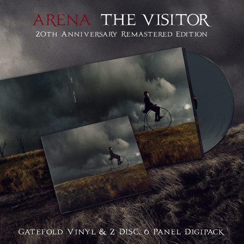 Arena The Visitor 20 Bundle