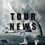 The Tour – November 2012