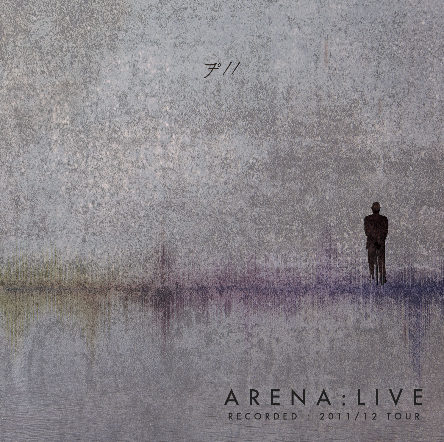 ARENA : LIVE – New Double CD