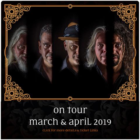 Arena Tour 2019