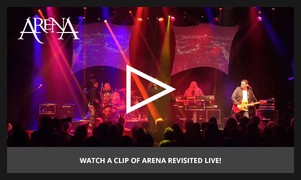 Arena Newsletter – Revisited Live!